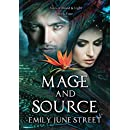 Mage and Source (Tales of Blood & Light Book 4)