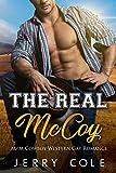 The Real McCoy: M/M Cowboy Western Gay Romance