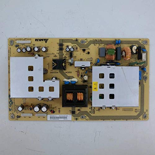 SANYO DP42849 TV Power Supply Board 1AV4U20C17401 / DPS-242BP-1A (Sanyo Tv Power Supply Board)