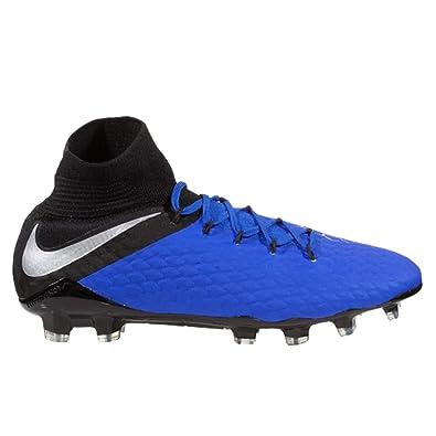 meet b5a7b c83a6 Amazon.com | Nike Hypervenom 3 Pro DF FG Soccer Cleats ...