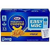 Kraft Easy Original Mac & Cheese Dinner (12.9 oz Box)