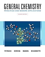 General Chemistry: Principles and Modern Applications, 11th Edition Front Cover