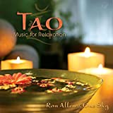 Tao Music for Relaxation CD [Import USA]