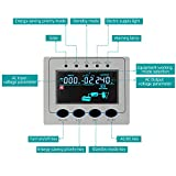 Tumo-Int Wall Mounted DC 48V to AC 120/240V Daul