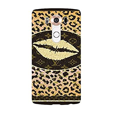 Lg V10 Coverlouis And Vuitton Lv Phone Case Unique Vintage Luxury