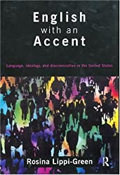 English with an Accent: 1st (First) Edition
