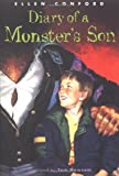 Diary of a Monster's Son, Ellen Conford, 0316152455