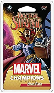 Fantasy Flight Games Marvel: Dr. Strange Hero Pack (MC08en)