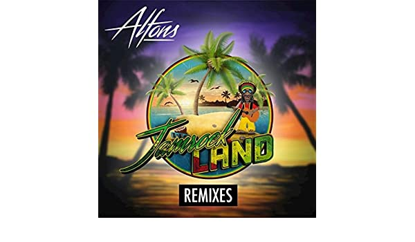 Jamrock Land (Youland Remix) by Alfons on Amazon Music