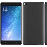 Smartphone xiaomi mi max 2 dual chip Tela 6.44 4/64GB camera 12MP
