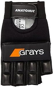 Grays Hurling/Hockey Anatomic Glove Left Hand - Black -