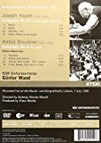 Anton Bruckner: Symphony No. 6; Joseph Haydn: Symphony No. 76