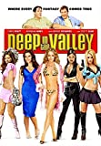 Deep in the Valley POSTER Movie (2009) Style A 11 x 17 Inches - 28cm x 44cm (Chris Pratt)(Brendan Hines)(Rachel Specter)(Kate Albrecht)(Blanca Soto)