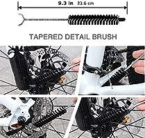 BQT 7 Pcs Juegos de Herramientas de Limpieza de Bicicletas ...