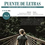 Puente de Letras No.3 (Spanish Edition)