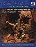 Goblin-Gate and Eagle's Eyrie, Carl Willner, 091579540X