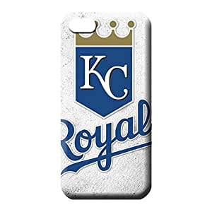iphone 6plus 6p cell phone case Style covers Perfect Design kansas city royals mlb baseball