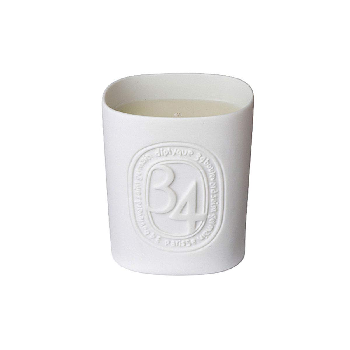 Diptyque 34 Scented Candle 7.5 oz