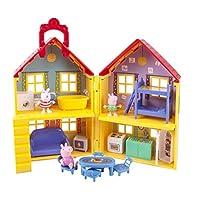 Casa de lujo de Peppa Pig