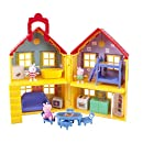 Peppa Pig Deluxe House