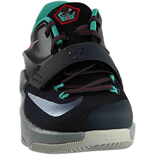 da4cd037f564 Nike KD VII 7 GS Easter Kevin Durant Air Max Youth Boys Kids Basketball  Shoes 669942