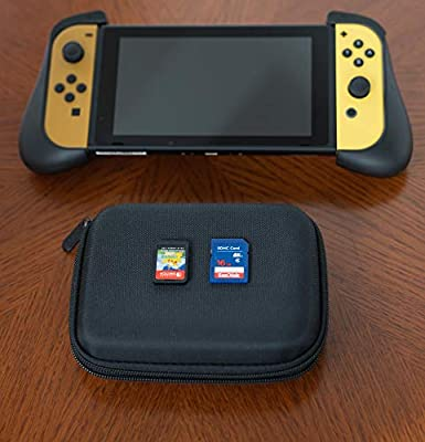 Butterfox 64 - Funda rígida para Nintendo Switch o PS Vita o ...