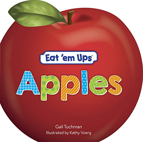 Eat 'em UpsTM Apples