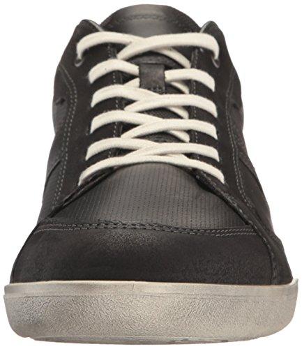 ECCO Enrico, Sneaker Uomo Nero (53960black/Black)