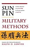 img - for Sun Pin: Military Methods (History & Warfare (Paperback)) book / textbook / text book