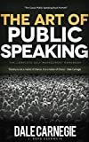 Bargain eBook - The Art of Public Speaking