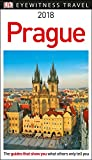 DK Eyewitness Travel Guide Prague: 2018