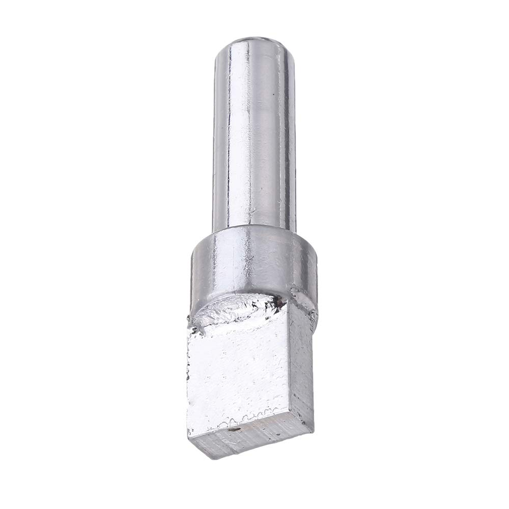 Grinding Diamond Dresser Pen Square Grinding Head For Grinding Disc Wheel Stone Dressing