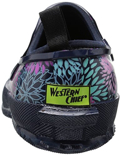 Western Chief Women's Neoprene Step in Rain Shoe Big Bloom collections cheap online buy cheap for nice buy cheap for cheap ebCNlI10
