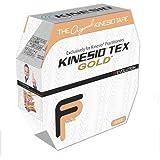 DSS Kinesio Tape, Tex Gold FP (Beige)
