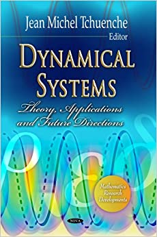DYNAMICAL SYSTEMS THEORY APPLI (Mathematics Research Developments)
