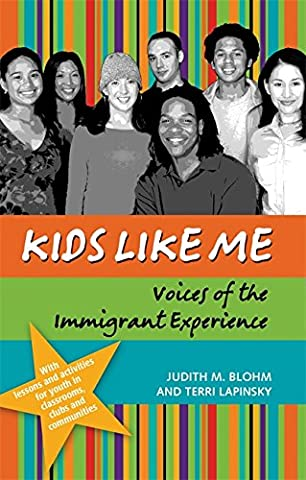 Kids Like Me: Voices of the Immigrant Experience (Coming To America Blu)