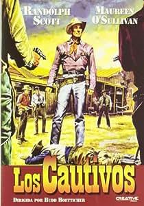 Los Cautivos [DVD]