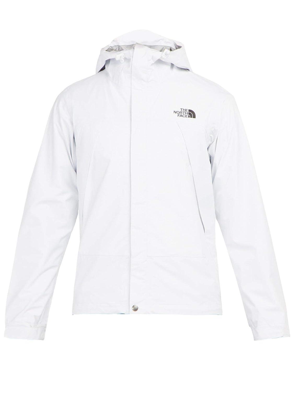(ジュンヤ ワタナベ) JUNYA WATANABE メンズ アウター ジャケット X The North Face hooded technical jacket (並行輸入品) ホワイト S