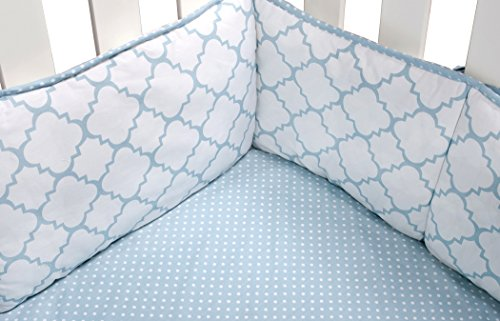 Trend-Lab-Blue-Sky-Crib-Bumpers
