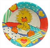 Little Suzy's Zoo Small Paper Plates (18ct)