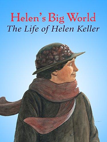 Helen's Big World: The Life of Helen Keller on Amazon Prime Video UK