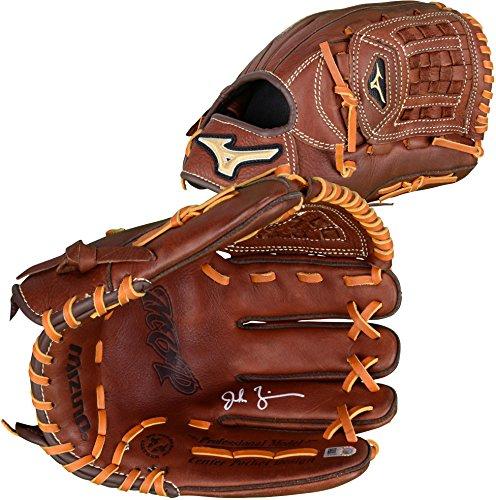 Jordan-Zimmermann-Detroit-Tigers-Autographed-Mizuno-Glove-Fanatics-Authentic-Certified-Autographed-MLB-Gloves