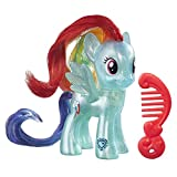 My Little Pony Explore Equestria Rainbow Dash Doll