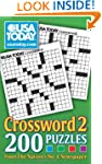 USA TODAY Crossword 2: 200 Puzzles fr...