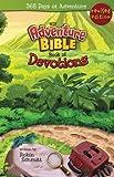 Adventure Bible Book of Devotions, NIV: 365 Days of Adventure
