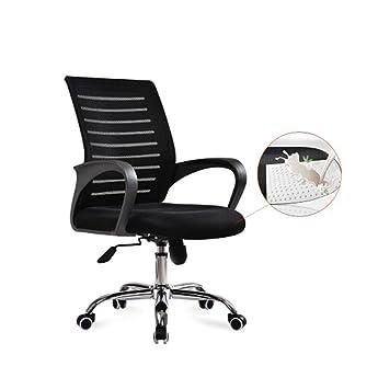 JJHOME-Sillas Muebles de Oficina en casa Computadora Silla Oficina ...