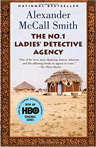 Image result for the no1 ladies' detective agency