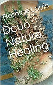Dcuo Nature Healing