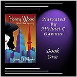 Henry Wood Detective Agency: Henry Wood Detective Series, Book 1 | Brian Meeks