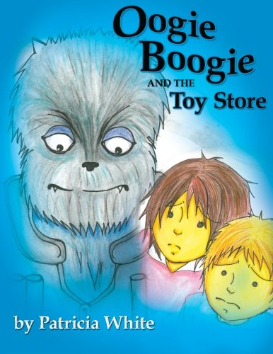 Oogie Boogie and the Toy Store pdf
